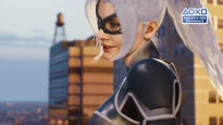 Spider-Man - Just the Facts: Silver Lining DLC Trailer