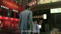 Yakuza Kiwami - PC Release Date Trailer