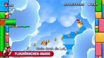 New Super Mario Bros. U Deluxe - Gameplay Overview Trailer