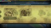 Sid Meier's Civilization VI: Gathering Storm - First Look: Ottomans Trailer