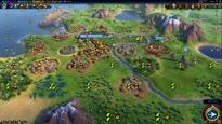 Sid Meier's Civilization VI: Gathering Storm - New Features Explained Trailer