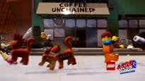 The LEGO Movie 2 Videogame - Launch Trailer