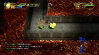 Chocobo's Mystery Dungeon EVERY BUDDY! - Gameplay Trailer