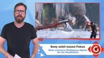 Gameswelt News - Sendung vom 21.02.19