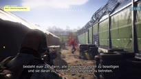 Tom Clancy's Ghost Recon: Wildlands - Special Operation #4 Guerilla Mode Trailer