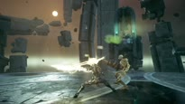 Darksiders III - The Crucible DLC Trailer