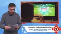 Gameswelt News - Sendung vom 12.02.19