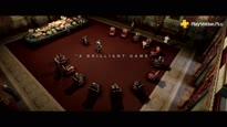 Hitman - PS Plus Trailer