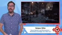 Gameswelt News - Sendung vom 15.03.19