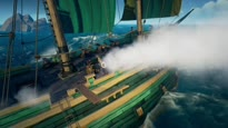 Sea of Thieves - Anniversary Update Trailer