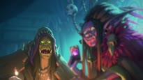 Hearthstone: Verschwörung der Schatten - Announcement Trailer