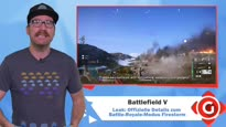 Gameswelt News - Sendung vom 08.03.19