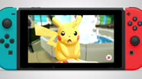 Pokémon: Let's Go, Pikachu! / Evoli! - Welcome to the Kanto Region Trailer