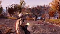 Fallout 76 - Wild Appalachia Gameplay Trailer