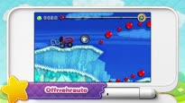 Kirby und das magische Garn - 3DS Launch Trailer