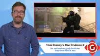 Gameswelt News - Sendung vom 11.03.19