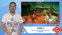 Gameswelt News - Sendung vom 11.04.19