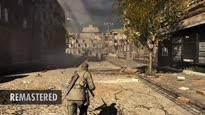 Sniper Elite V2 Remastered - Graphics Comparison Trailer