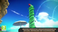 Nintendo Labo - Zelda & Super Mario VR Update Trailer