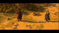 Total War: Three Kingdoms - Warlords Trailer