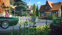 Planet Coaster - Classic Rides Collection Launch Trailer