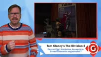 Gameswelt News - Sendung vom 05.04.19