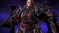 Dissidia: Final Fantasy NT - Zenos Character Reveal Trailer
