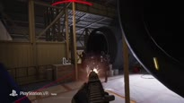 Firewall Zero Hour - Operation Nightfall Reveal Trailer