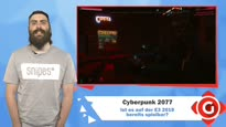 Gameswelt News - Sendung vom 23.05.19