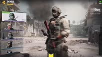 Call of Duty: Mobile - Android Beta Trailer