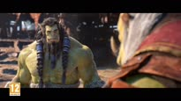 World of WarCraft: Battle for Azeroth - Safe Haven Cinematic Trailer
