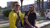 E3 2019 RoundUp Tag 3 - Avengers, Darksiders, Desperados und Control