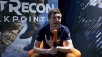 Ubisoft auf der E3 - Das LineUp aus Los Angeles