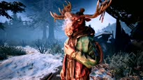 Mutant Year Zero - Seed of Evil Expansion Trailer