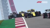 F1 2019 - Anniversary Edition Launch Trailer
