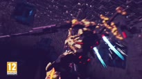 Daemon X Machina - E3 2019 Trailer