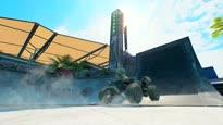 Call of Duty: Black Ops IIII - Days of Summer Trailer