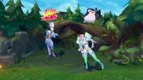 League of Legends - Arcade 2019 Ultracombo Event Trailer