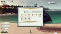 Tropico 6 - Konsolen Trailer