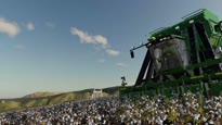 Landwirtschafts-Simulator 19 - John Deere Cotton DLC Teaser Trailer