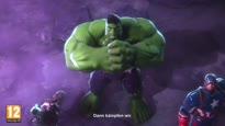 Marvel Ultimate Alliance 3 - Launch Trailer