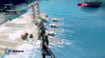 Just Cause 4 - Danger Rising DLC Gameplay Trailer