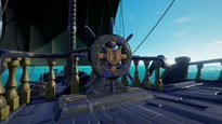 Sea of Thieves - Complete Spartan Ship Set 4K UHD Reveal Trailer