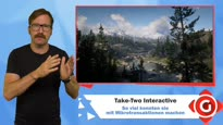 Gameswelt News - Sendung vom 06.08.19