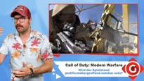 Gameswelt News - Sendung vom 05.08.19