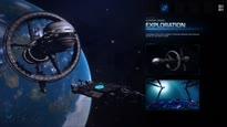 Elite: Dangerous - gamescom 2019 Fleet Carrier Trailer