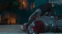 The Witcher 3: Wild Hunt - gamescom 2019 Switch Release Date Trailer