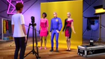 Die Sims 4 - Moschino Accessoires Pack Trailer