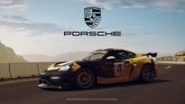 Forza Motorsport 7 - Porsche GT4 Clubsport 4K UHD Trailer