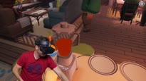Und täglich grüßt die Langeweile - VR-Zocksession zu Groundhog Day